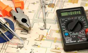 Electrician in Bolton